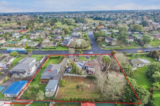 74,76,78 Opaheke Road, Opaheke, Auckland - NZL (photo 2)