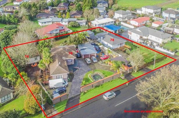 74,76,78 Opaheke Road, Opaheke, Auckland - NZL (photo 3)