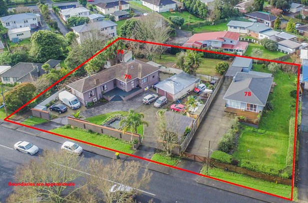 74,76,78 Opaheke Road, Opaheke, Auckland - NZL (photo 4)