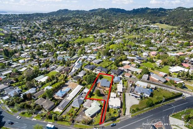 64 Glengarry Road, Glen Eden, Auckland - NZL (photo 4)