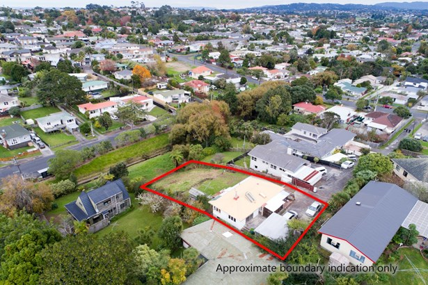 154 Whitney Street, Blockhouse Bay, Auckland - NZL (photo 3)