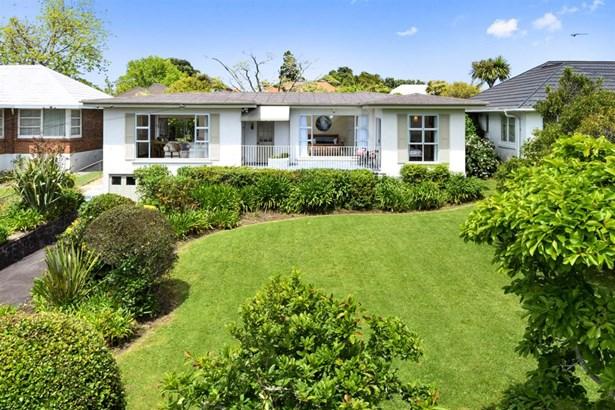 37 Carnarvon Avenue, Glendowie, Auckland - NZL (photo 2)