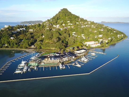 4,6,7,8,11 The Marina, Tairua, Thames / Coromandel District - NZL (photo 1)