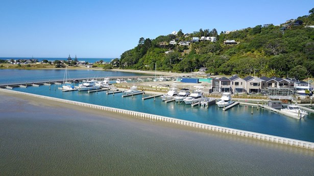 4,6,7,8,11 The Marina, Tairua, Thames / Coromandel District - NZL (photo 5)