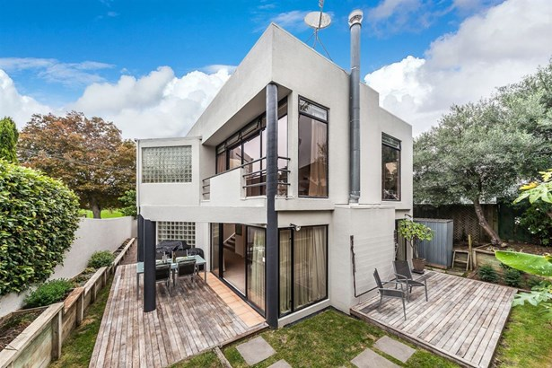29 Baddeley Avenue, Kohimarama, Auckland - NZL (photo 1)