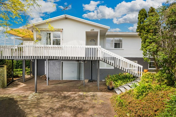 78 Pupuke Road, Hillcrest, Auckland - NZL (photo 1)