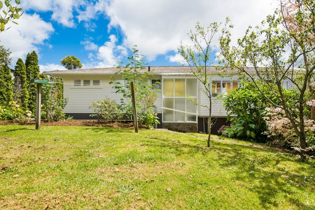 78 Pupuke Road, Hillcrest, Auckland - NZL (photo 5)