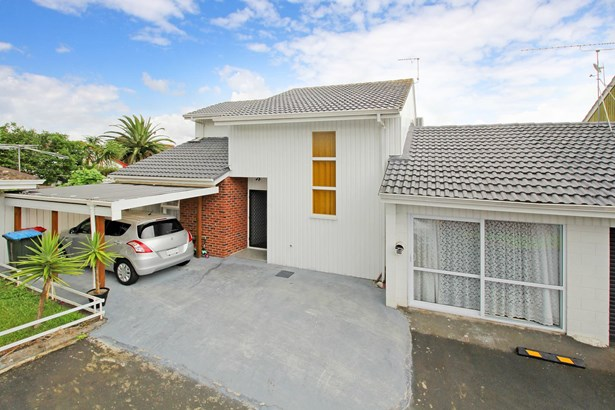 25 Avalon Court, Otahuhu, Auckland - NZL (photo 1)