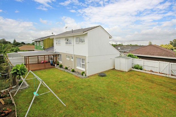 25 Avalon Court, Otahuhu, Auckland - NZL (photo 2)
