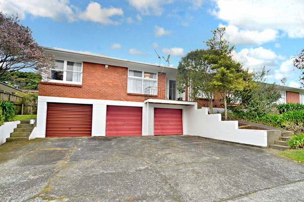 12 Walpole Avenue, Manurewa, Auckland - NZL (photo 1)