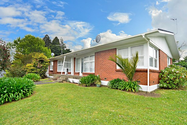12 Walpole Avenue, Manurewa, Auckland - NZL (photo 2)