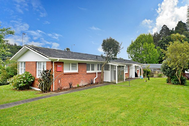 12 Walpole Avenue, Manurewa, Auckland - NZL (photo 3)