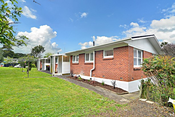 12 Walpole Avenue, Manurewa, Auckland - NZL (photo 4)