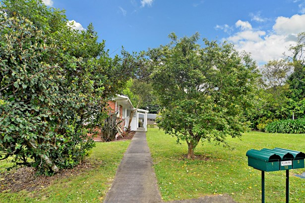 12 Walpole Avenue, Manurewa, Auckland - NZL (photo 5)