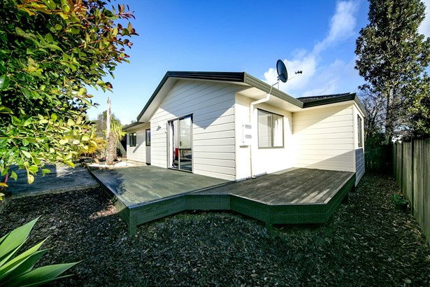 324a Glengarry Road, Glen Eden, Auckland - NZL (photo 1)