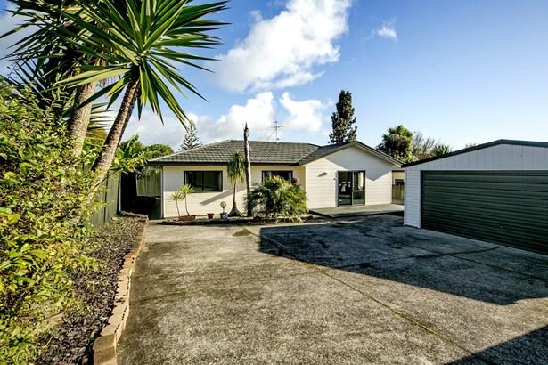 324a Glengarry Road, Glen Eden, Auckland - NZL (photo 3)