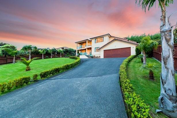 12 Drumquin Rise, Point View, Auckland - NZL (photo 1)