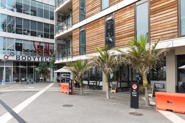 409/6a Nugent Street, Grafton, Auckland - NZL (photo 2)