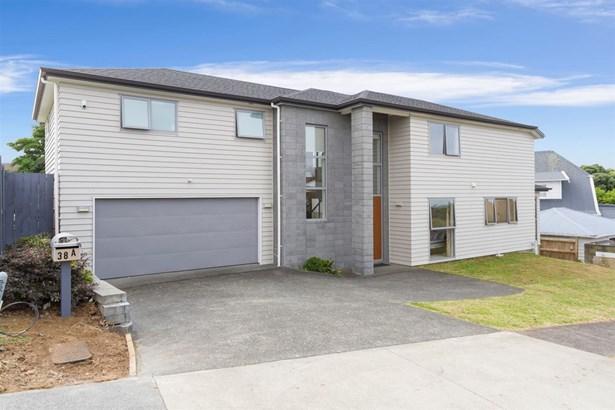 38a Mark Edward Drive, Half Moon Bay, Auckland - NZL (photo 1)
