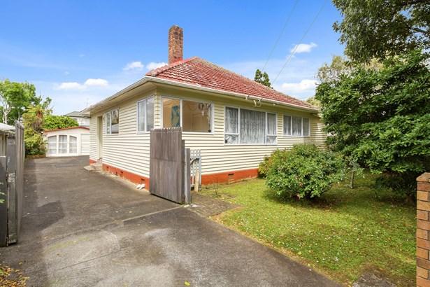 21 Jordan Avenue, Onehunga, Auckland - NZL (photo 1)