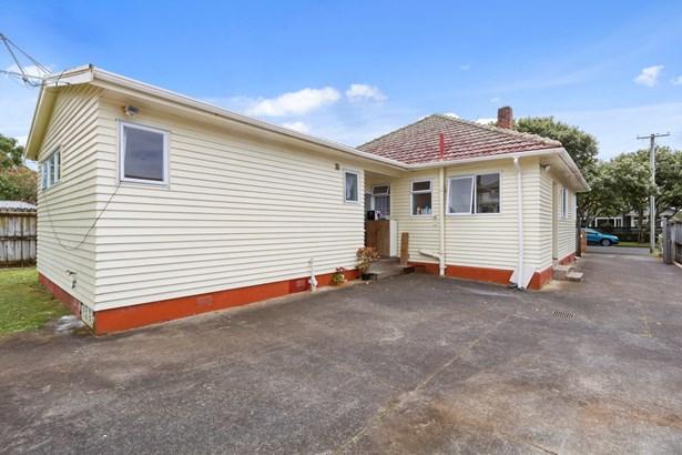 21 Jordan Avenue, Onehunga, Auckland - NZL (photo 3)