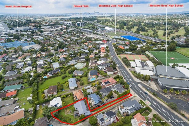 41 Forest Hill Road, Milford, Auckland - NZL (photo 1)
