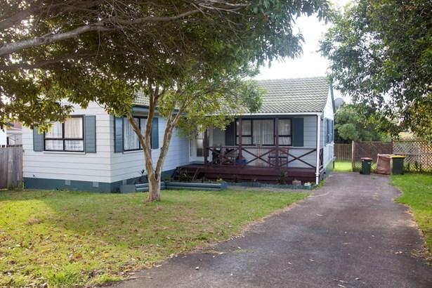 14 Kopu Place, Clendon Park, Auckland - NZL (photo 1)