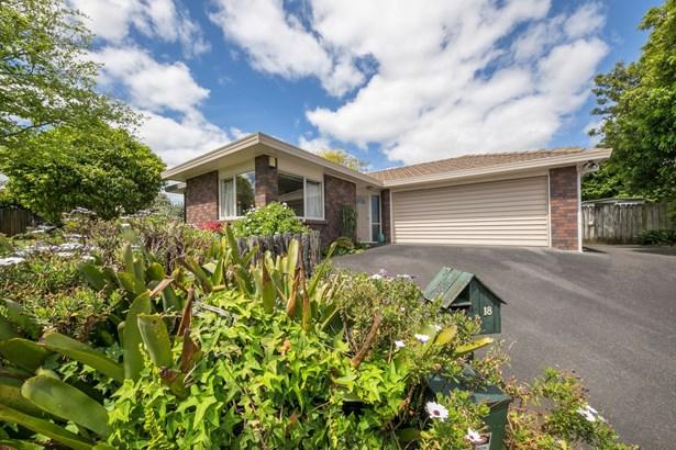 18 Orohena Close, Northpark, Auckland - NZL (photo 1)