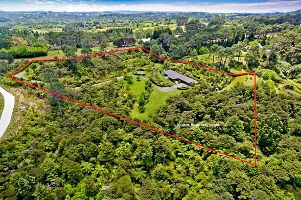 56 Coatesville Heights, Coatesville, Auckland - NZL (photo 1)