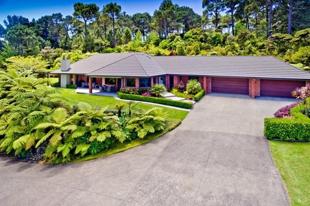 56 Coatesville Heights, Coatesville, Auckland - NZL (photo 4)
