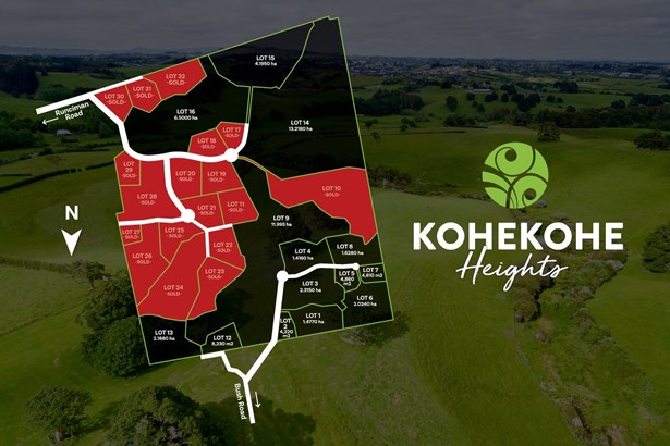 Lot 15 Runciman Road, Pukekohe East, Auckland - NZL (photo 1)