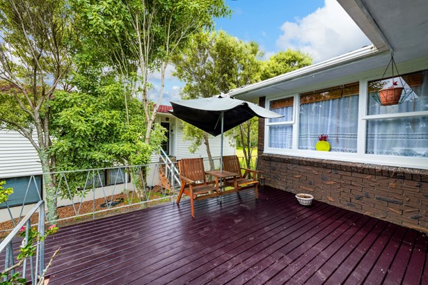 7 Lucknow Place, Blockhouse Bay, Auckland - NZL (photo 5)