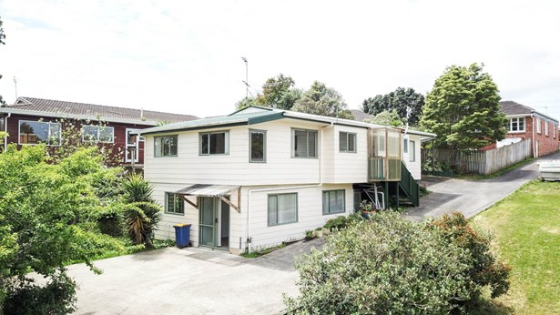 29a Woodglen Road, Glen Eden, Auckland - NZL (photo 1)