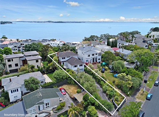 6 Clarendon Road, St Heliers, Auckland - NZL (photo 2)