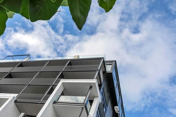 206/10 Exmouth Street, Eden Terrace, Auckland - NZL (photo 3)