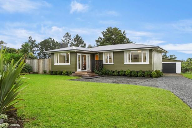 62 Cobham Crescent, Kelston, Auckland - NZL (photo 2)
