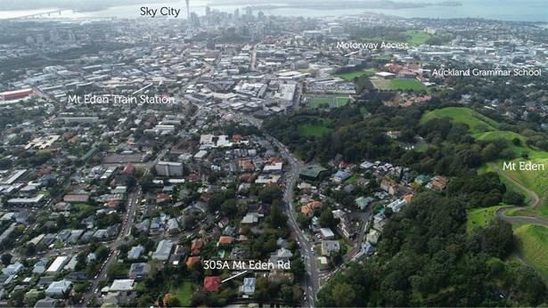 305a Mt Eden Road, Mt Eden, Auckland - NZL (photo 2)