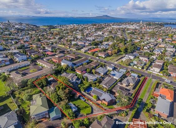 15 Gordon Avenue, Forrest Hill, Auckland - NZL (photo 1)