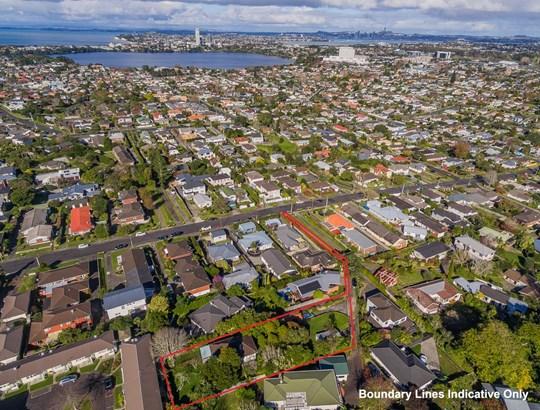 15 Gordon Avenue, Forrest Hill, Auckland - NZL (photo 2)
