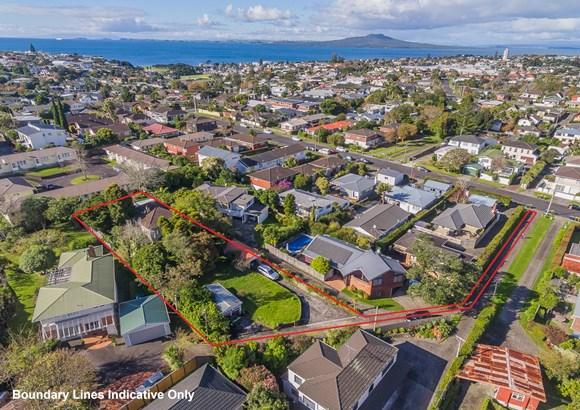 15 Gordon Avenue, Forrest Hill, Auckland - NZL (photo 4)