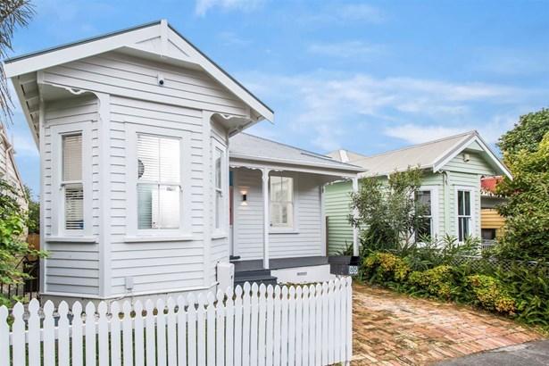 85 Norfolk Street, Ponsonby, Auckland - NZL (photo 1)