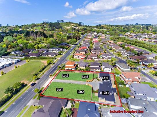Lot6/110 Gracechurch Drive, Dannemora, Auckland - NZL (photo 1)