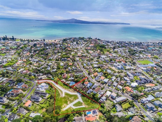 Lot 1 42a Codrington Crescent, Mission Bay, Auckland - NZL (photo 3)