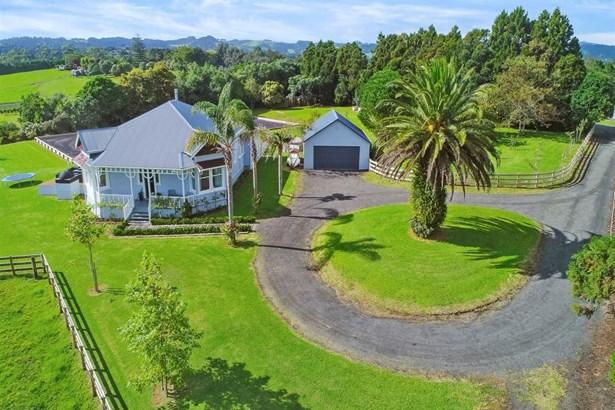 100 Hamilton Road, Waimauku, Auckland - NZL (photo 1)
