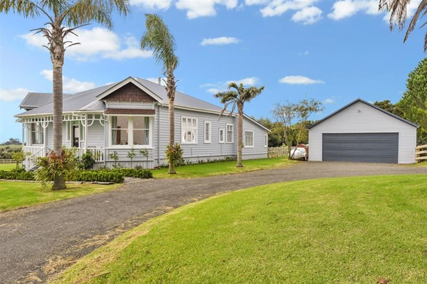 100 Hamilton Road, Waimauku, Auckland - NZL (photo 2)