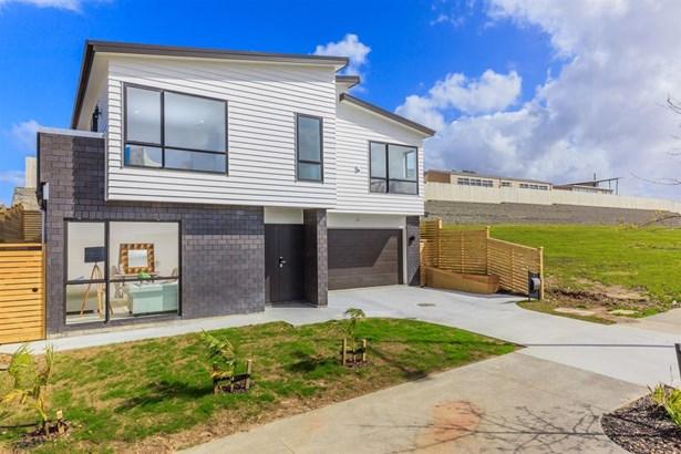 6 Cavalli Road, Long Bay, Auckland - NZL (photo 1)