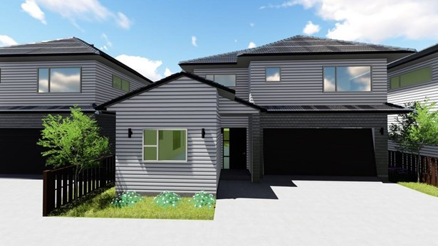 Lot3/301 Massey Road, Mangere East, Auckland - NZL (photo 1)