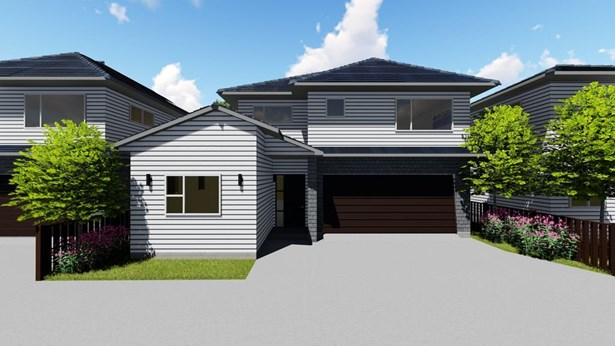 Lot3/301 Massey Road, Mangere East, Auckland - NZL (photo 2)