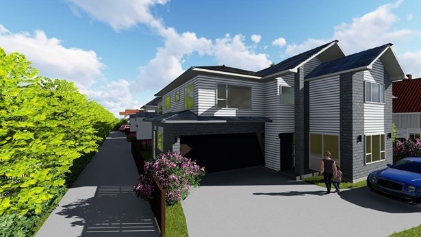 Lot3/301 Massey Road, Mangere East, Auckland - NZL (photo 3)