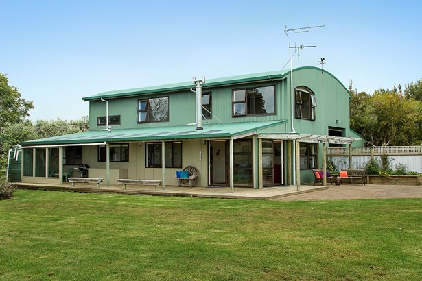 204 Tram Gully Road, Waiuku, Auckland - NZL (photo 1)